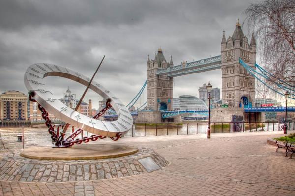 Tower Bridge. by AndreG