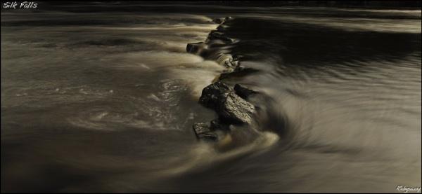Silk Falls by Ridgeway