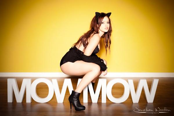 MowMow by jonathanwo