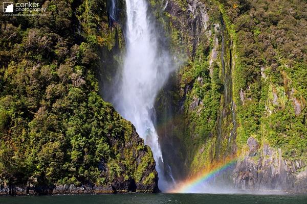 Over the rainbow by mpnuttall
