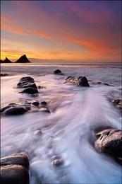 Hartland North Devon