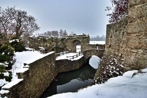 leeds castle by helenlouise