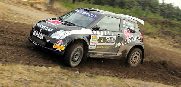 Sunseeker Rally by hyd