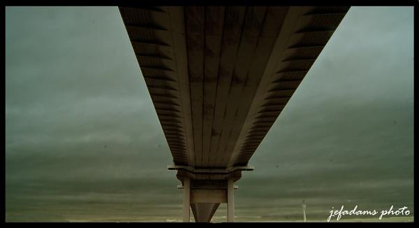 under the bridge by Doug1