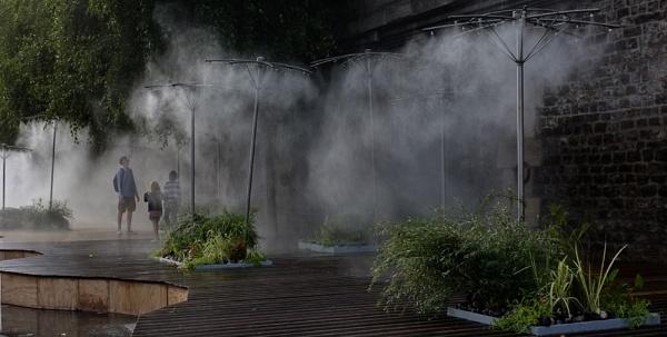 Children of the Mist by Dubhthaigh