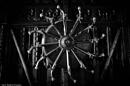 Gun Wheel by Bloggs