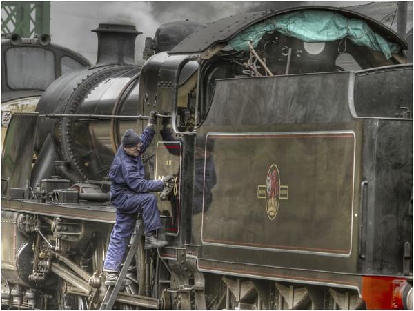 Clean the Steam by MossyOak