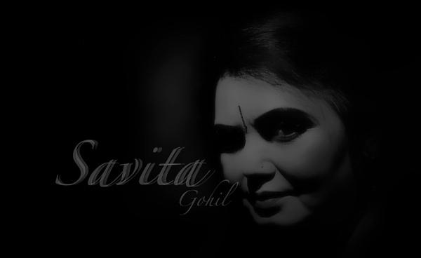 Savita by pphotographi