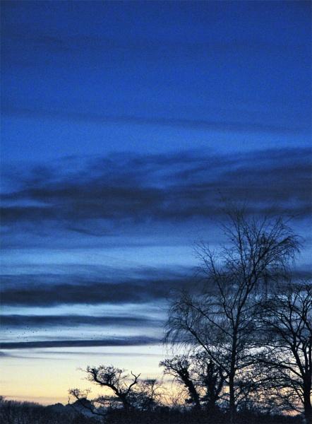 Big Sky by ChunkyButFunky