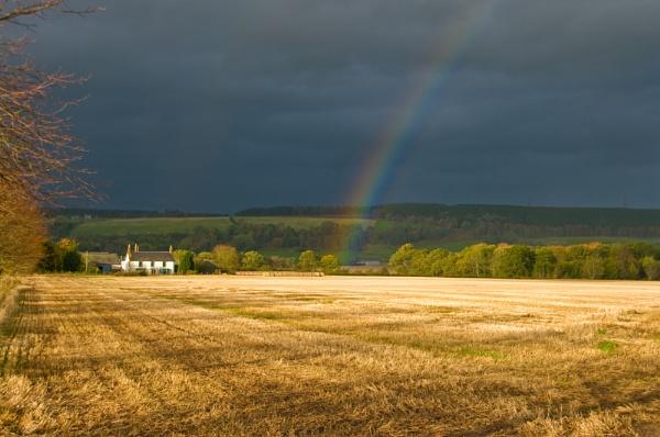 Rainbow by johnbushell