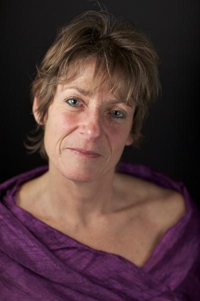 Gail by StephenBrighton