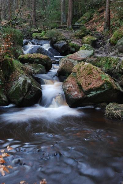 Wyming Brook by CheethamD
