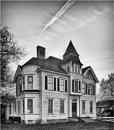 John Leavell House by AnneWorner