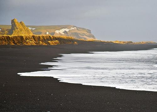Volcano Island by Fluke