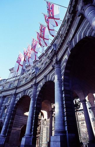 Archway by Fluke
