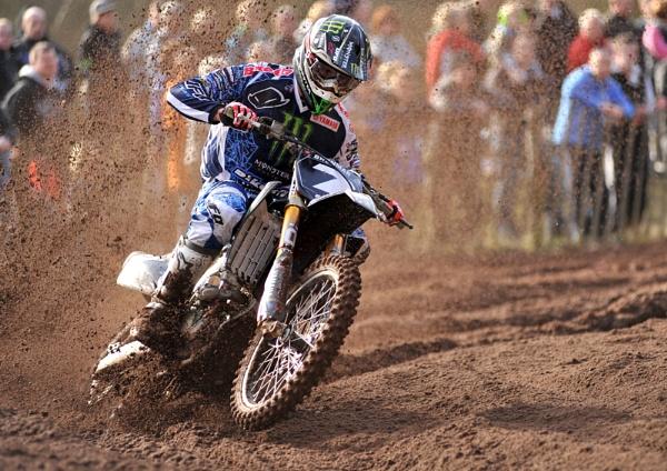 Arnaud Tonus by KTM112