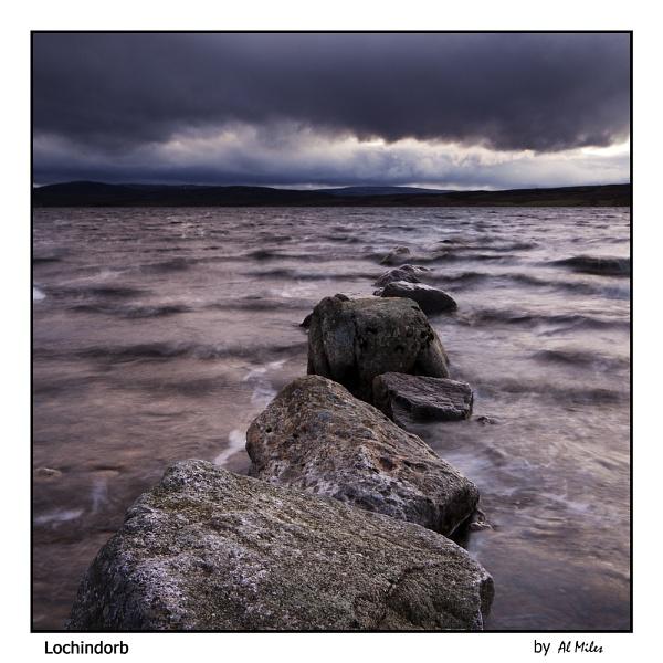 Lochindorb by almiles