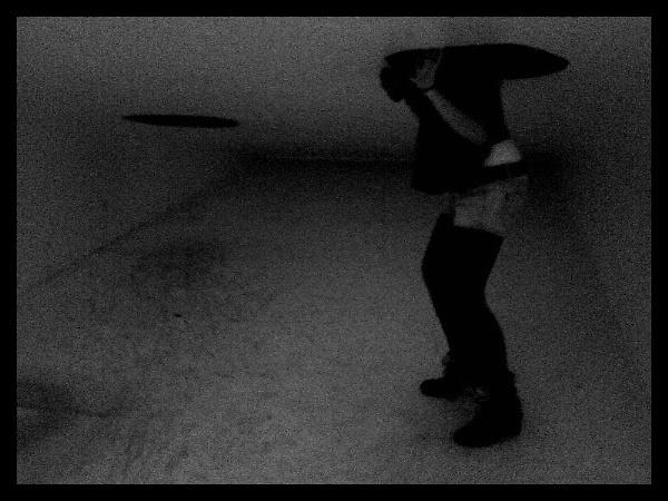 Black Series - Head up in the dark sky by nellabella