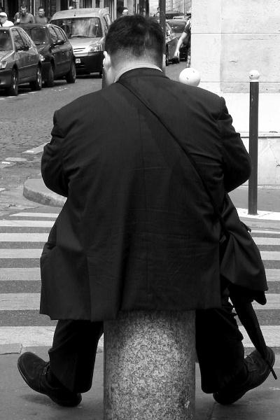 Paris 2010.1 by stevesloan
