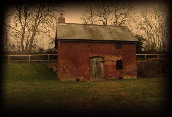 The Hut by Doug1