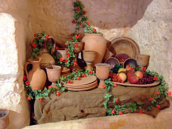 A clay delight at the Talent Mosti in Malta by censu22