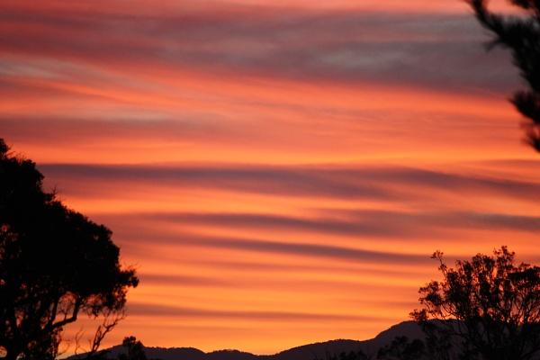 Mumbulla sunset by Toni29