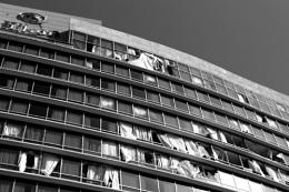 Hilton Disaster