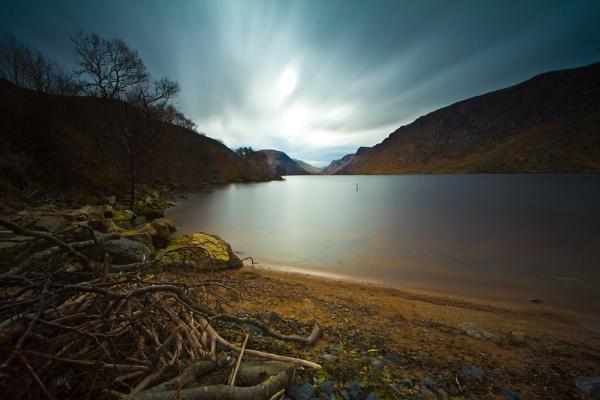 glenveagh national park by owenclarke