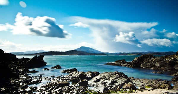 muckish view by owenclarke