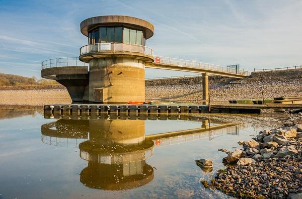 Ardingly Reservoir by JJGEE