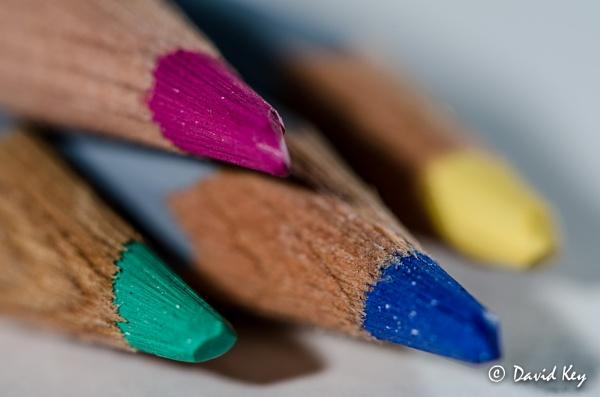 Pencils by woodyp
