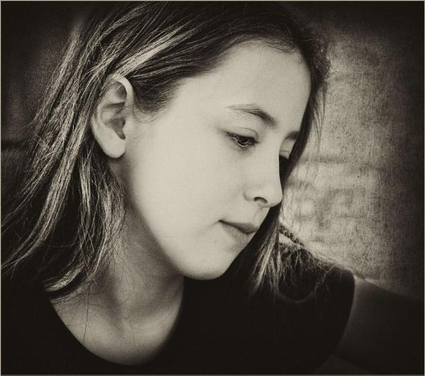 Gracie Girl by Daisymaye