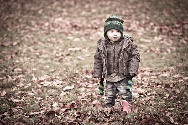 boy by Phil_L