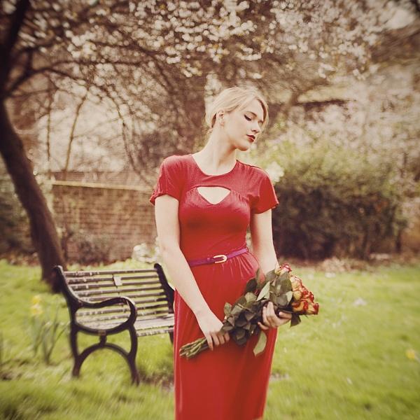 Spring time by lisalobanova