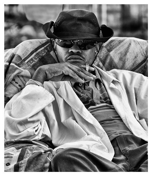Godfather by devlin