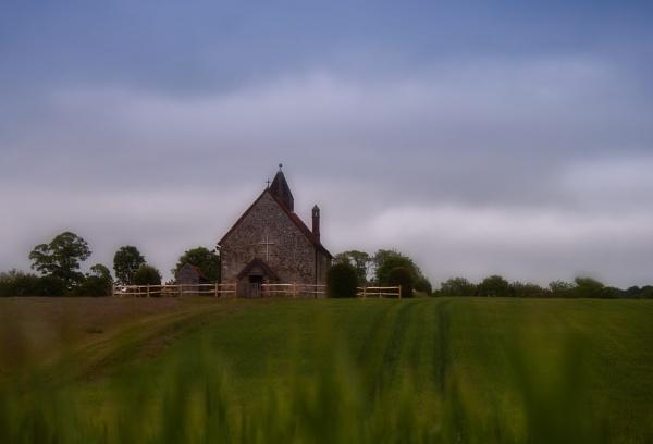 St. Hubert\'s by marktc