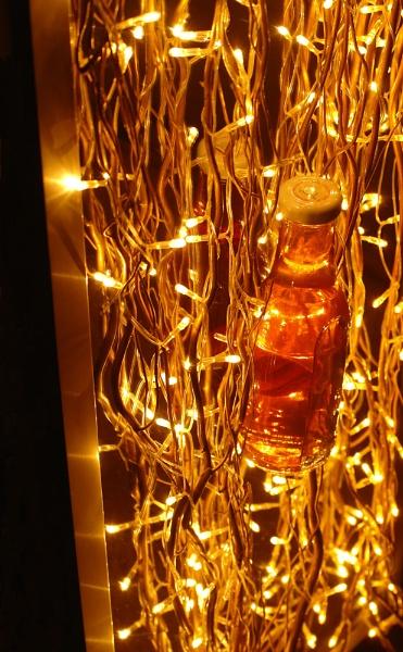 Mirror \'n\' Lights by Gregoir