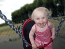 Swing Baby by rletham
