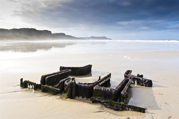 Machir Bay by Scottjessuk
