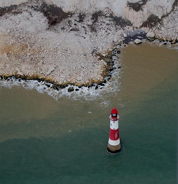 Beachy Head Lighthouse by jka59