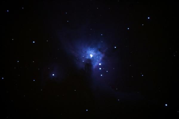 Nebula by andy63