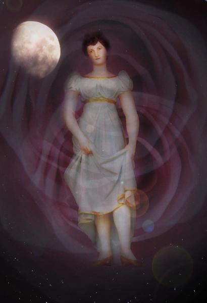 Rose of Tralee by gingerdelight