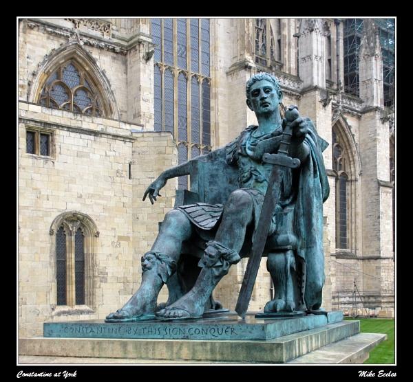 Constantine at York by oldgreyheron
