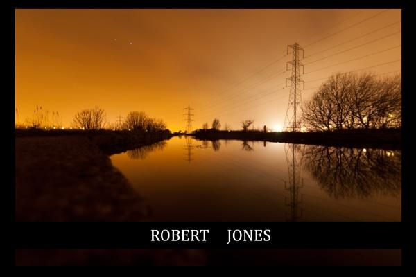 Twilight by Robert_Jones