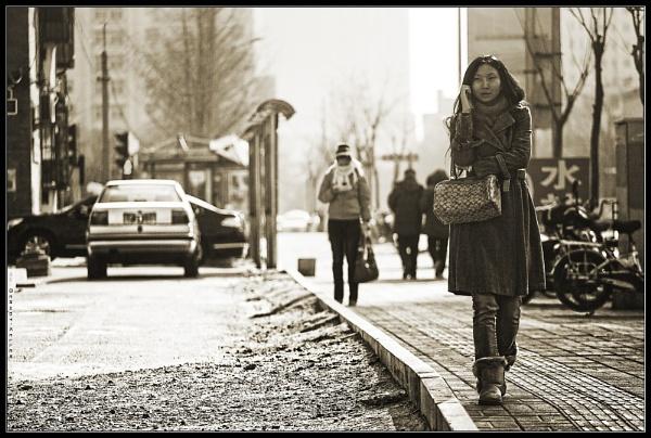 09892 - Beijing by Gernot