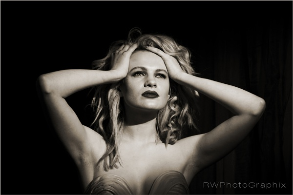 Model Focus 2012 by RWPhotoGraphix