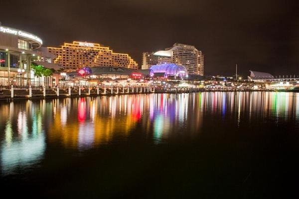 Darling Harbour by jcamper