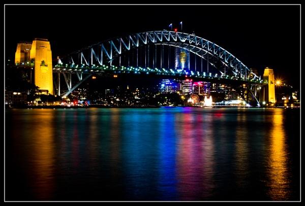 The Bridge by SteveD23