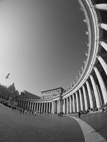 Circle faith by Joao_Lopes
