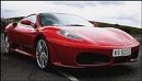 Ferrari Lines by Montana5